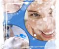 Crème exfoliante, gommage visage et corps